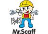 Mr. Scaff