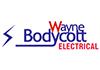 Wayne Bodycott Electrical