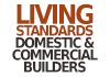 Living Standards Domestic & Commercial Builders