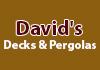 David's Decks & Pergolas