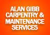 Alan Gibb Carpentry & Maintenance Services