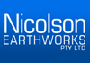 Nicolson Earthworks Pty Ltd