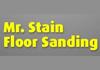 Mr. Stain Floor Sanding