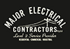 Major Electrical Contractors