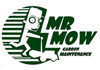 Mr Mow Garden Maintenance