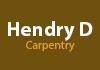 Hendry D Carpentry