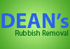 Dean's Rubbish Removal