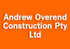 Andrew Overend Construction Pty Ltd