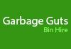 Garbage Guts Bin Hire