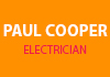 Paul Cooper Electrician