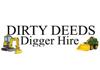 Dirty Deeds Digger Hire