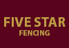 Five star Fencing