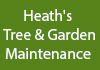 Heath's Tree & Garden Maintenance
