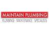Maintain Plumbing