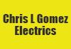 Chris L Gomez Electrics
