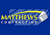 Matthews Contracting Pty Ltd