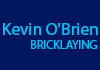 Kevin O'Brien Bricklaying
