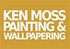 Ken Moss Painting & Wallpapering