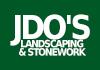 JDO'S Landscaping and stonework