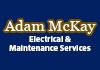 Adam McKay Electrical & Maintenance Services