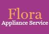 Flora Appliance Service