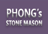 Phong's Stone Mason