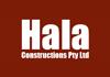 Hala Constructions Pty Ltd