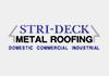 Stri-Deck Metal Roofing
