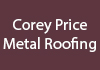 Corey Price Metal Roofing