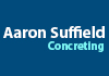 Aaron Suffield Concreting