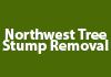 Northwest Tree Stump Removal