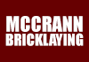 McCrann Bricklaying