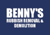 Benny's Rubbish Removal &Demolition