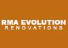 RMA Evolution Renovations