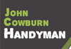 John Cowburn Handyman