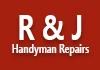 R & J Handyman Repairs