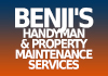 Benji's Handyman and Property Maintenance Services