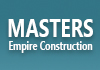 Masters Empire Construction