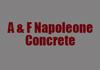 A & F Napoleone Concrete