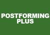 Postforming Plus