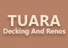 Tuatara Decking And Renos