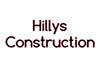 Hillys Construction