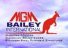 M.G.M. Bailey International