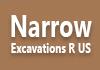 Narrow Excavations R US