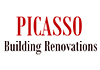 Picasso Building Renovations
