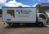 SA REMOVALS & FREIGHT