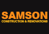 Samson Construction & Renovations