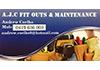 A.J.C Fit Outs & Maintenance