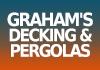 Graham's Decking and Pergolas