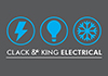 Clack & King Electrical